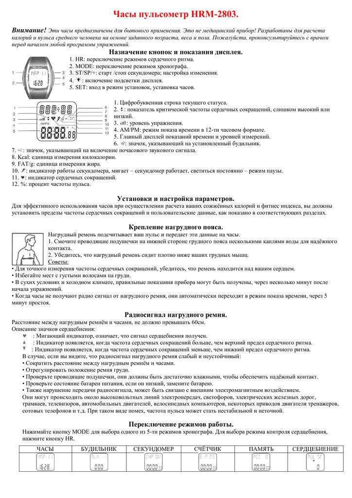 эффективное сжигание жира чсс