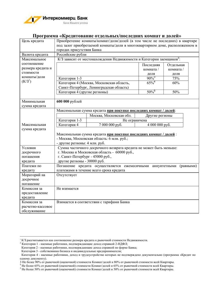 страхование коммерческих кредитов страховые компании