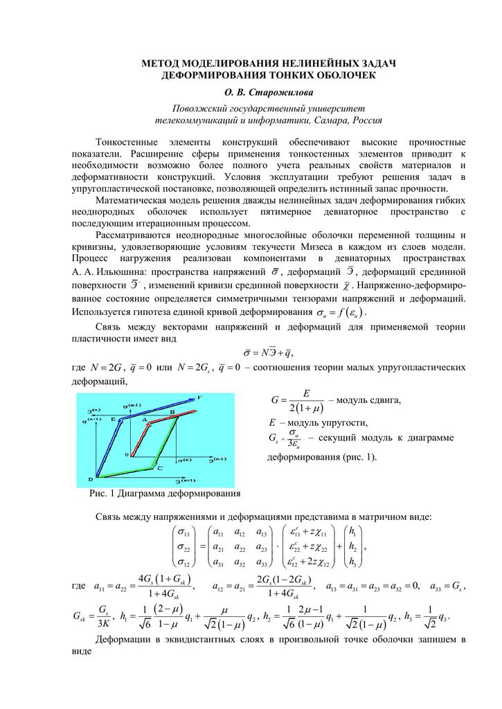 Решение задач с модуль юнга работа на экзамене