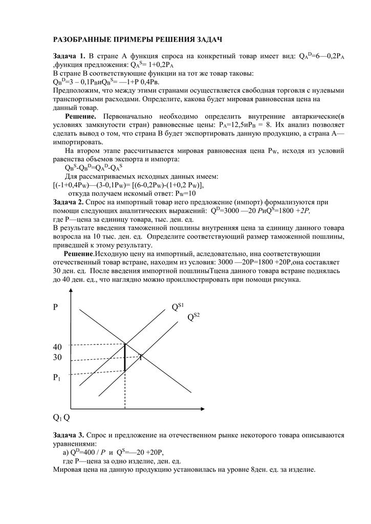 Функция спроса решения задач помощь студентам курсовые работы мурманск