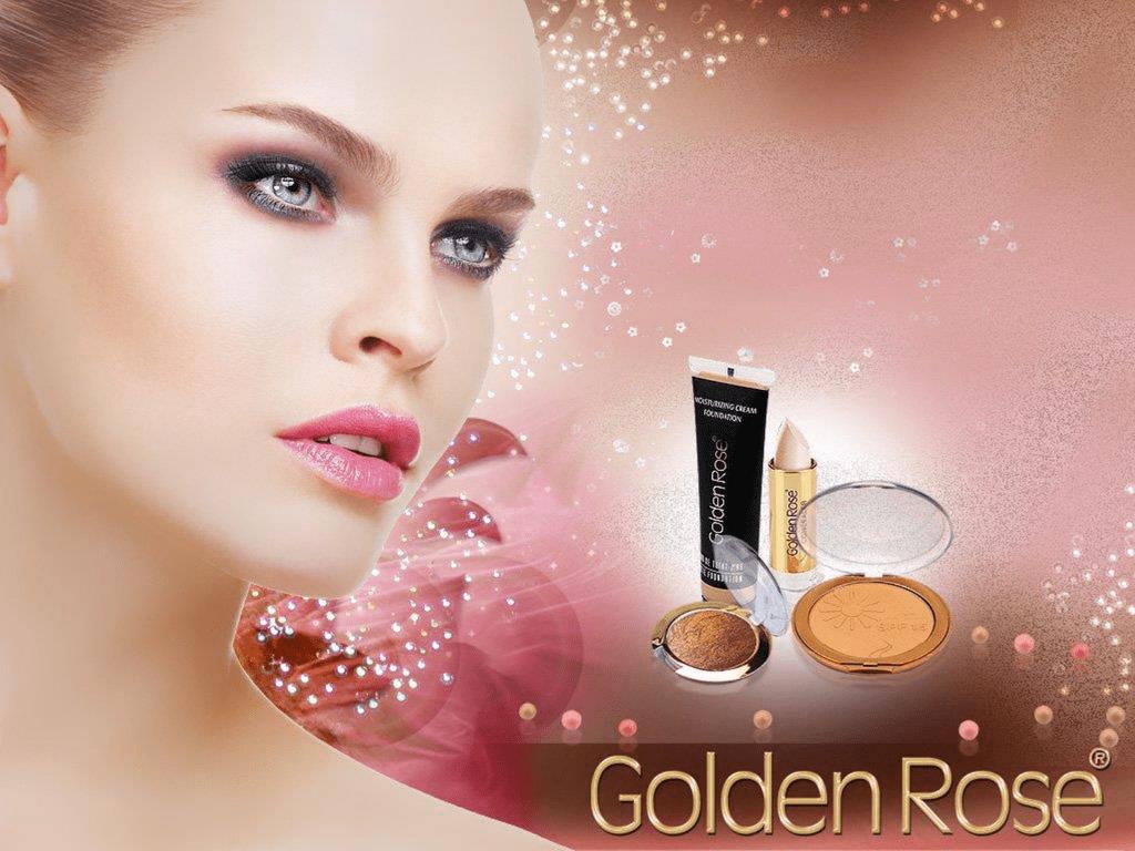 Golden rose где купить косметику бальзам для губ эйвон с маслом какао