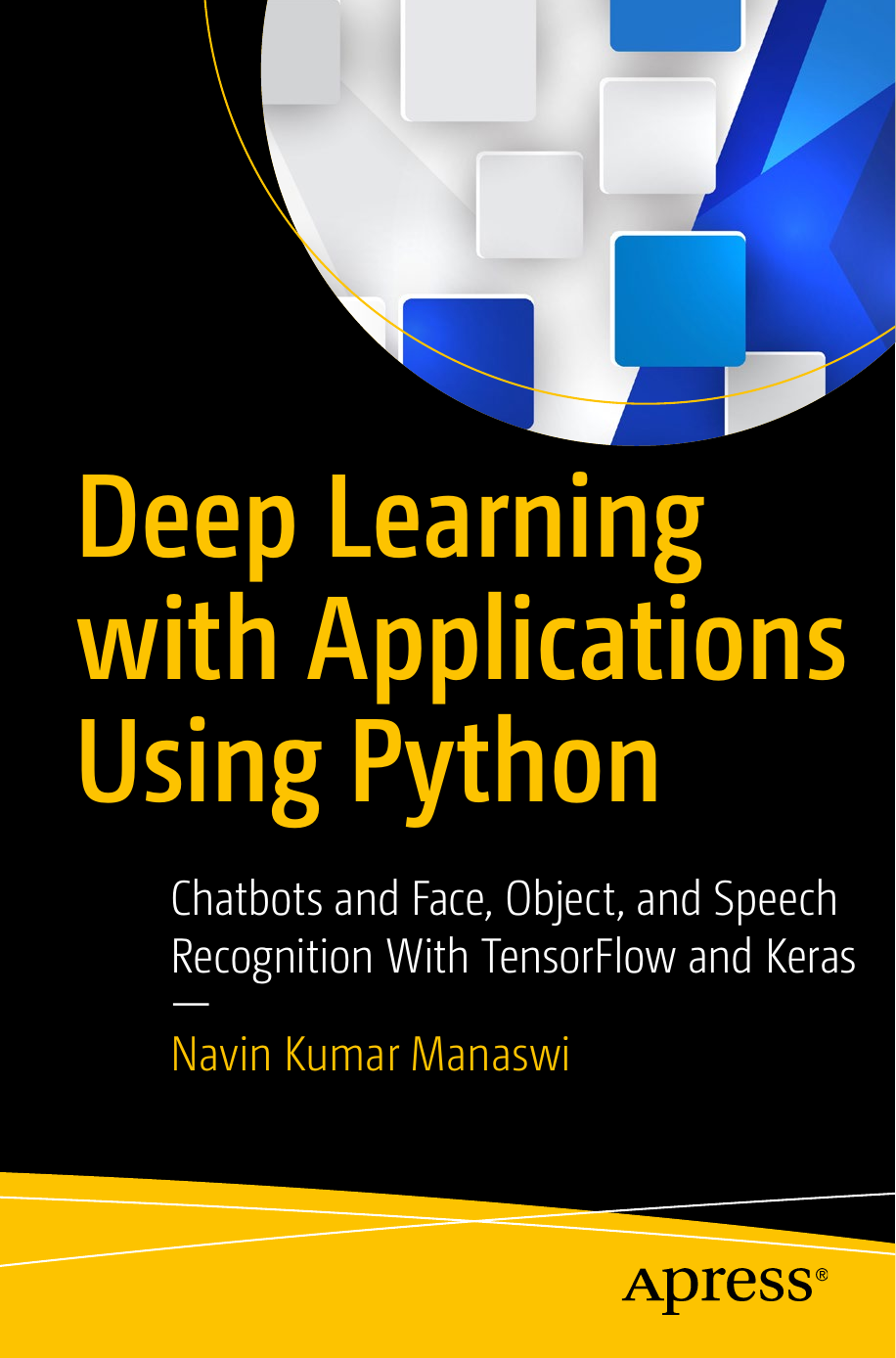manaswi n k deep learning with applications using python cha