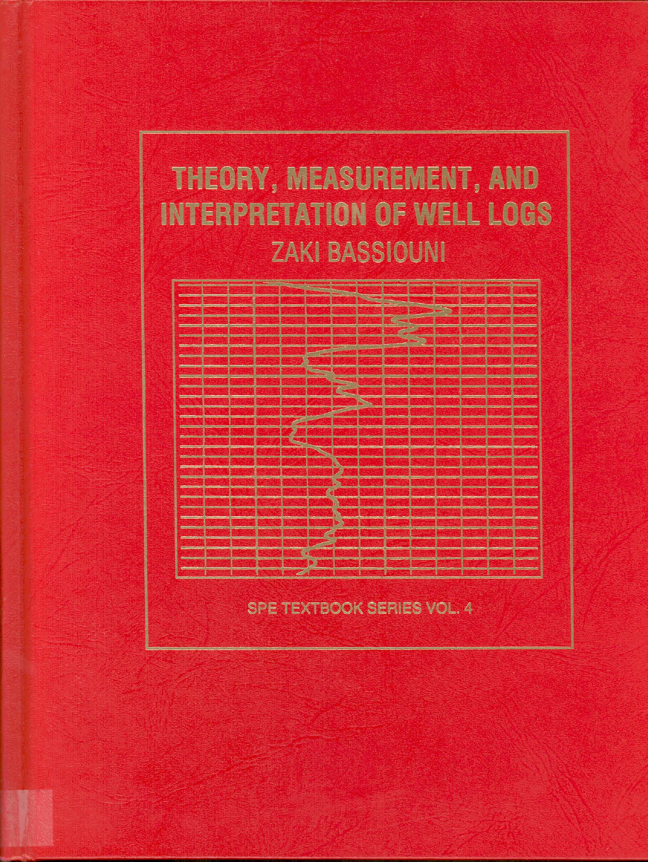 Theory, Measurement, and Interpretation of Well