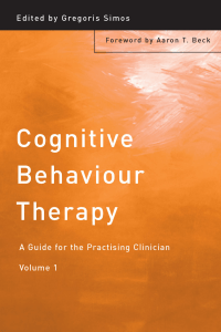 beck aaron t simos gregoris cognitive behaviour therapy a gu