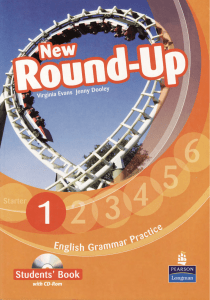 new round up 1 student s book